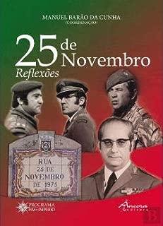 25 de Novembro Reflexões (Portuguese Edition)