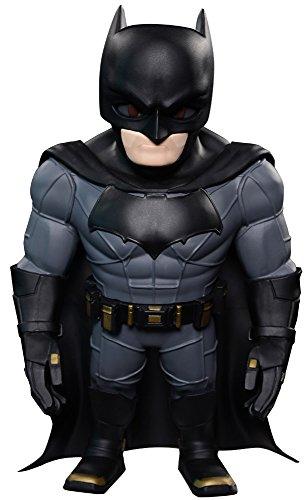 Hot Toys Batman Vs Superman Dawn of Justice Batman Wackelkopf Figur (schwarz/grau)