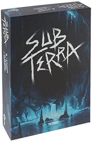 Sub Terra Spiel