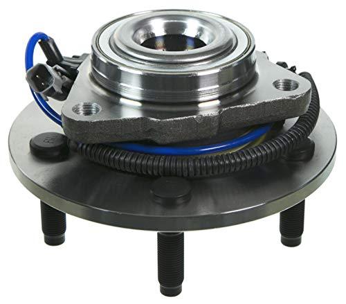 MOOG 515126 Wheel Bearing and Hub Assembly