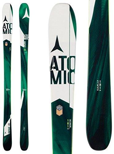 2016 Atomic Vantage 85 Skis (165) by Atomic