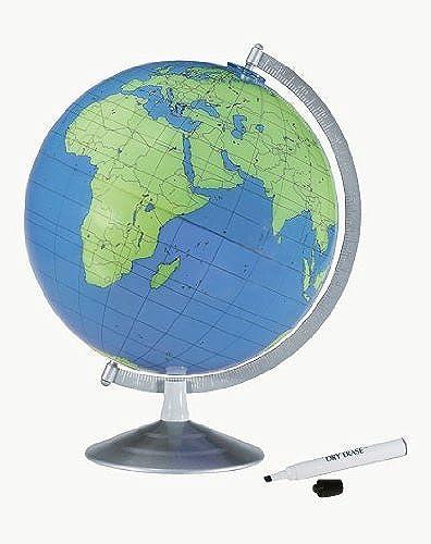venta con alto descuento Geographer Globe by  Replogle Replogle Replogle Globes, Inc.   ahorra 50% -75% de descuento