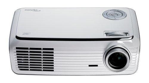 Optoma HD65 720p DLP Home Theater Projector (2008 Model)