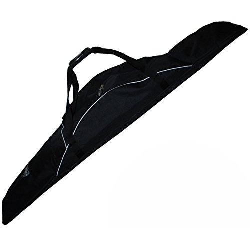 Cox Swain Snowboard Bag Snowboardtasche - Großes Volumen!, Colour: Black, Size: 170cm