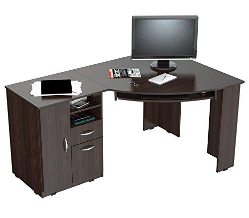 Inval ET-3115 Corner Desk