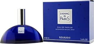 Evening In Paris By Bourjois For Women Eau De Parfum Spray 1.6 Oz