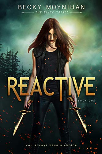 Book Cover for Reactive