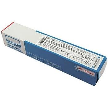 40 pezzi Oerlikon FINCORD 2,0x350 mm bacchetta elettrodi elettrodi incl faretra