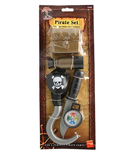 Pirates Set 6 pièces