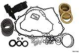 Transmission Rebuild Kit (MASTER) Compatible with 2002-2004 Honda Odyssey BYBA