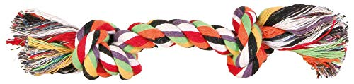 Trixie Spieltau Bunt Baumwolle 15cm 3270