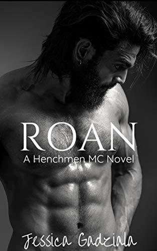 Roan (Navesink Bank Henchmen MC Book 17) (English Edition)