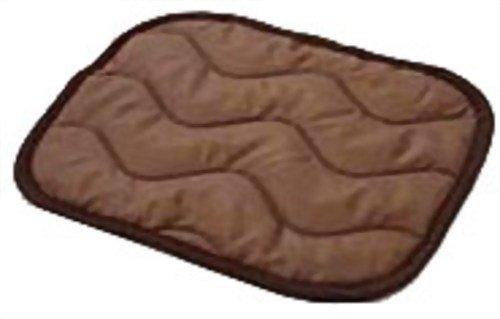 富士パックス販売オーラ「蓄熱キルト」チョコ