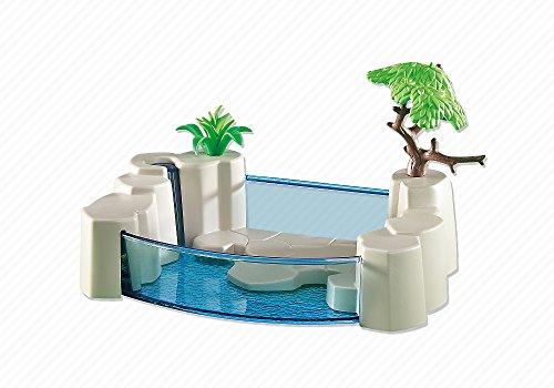 Playmobil 6365 Wasserbecken (Folienverpackung)