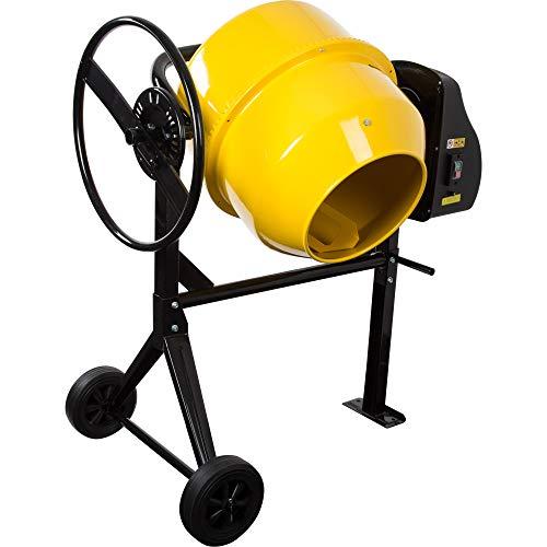 Cement Mixer 120L