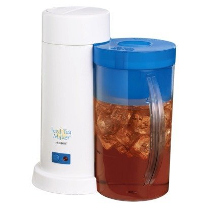 Mr. Coffee Fresh 2 Qt. Iced Tea Maker