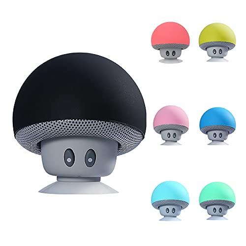 107 Casse Portatili Bluetooth Mini Altoparlante Bluetooth Impermeabile Senza Fili Musica HiFi Stereo Subwoofer