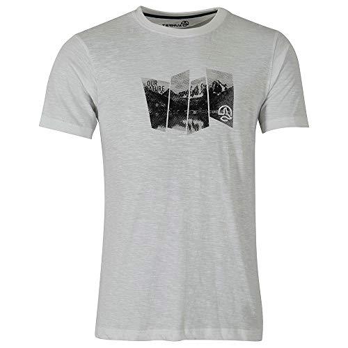 Camiseta Tausug - Blanco