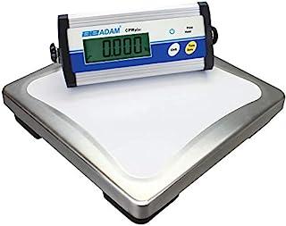 Adam Equipment CPWplus 35 Bench Scale, 75lb/35kg Capacity, 0.02lb/10g Readability