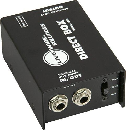 direct box pyle - 5