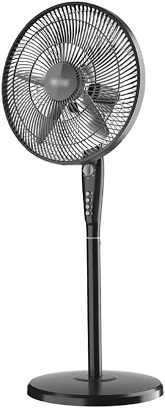 WYH Sale Stand Fan High 2021 model Energy Alloy bladeswith Space-Sa Aluminum
