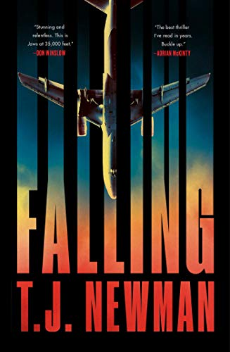 Falling: the most thrilling blockbuster read of the summer (English Edition)