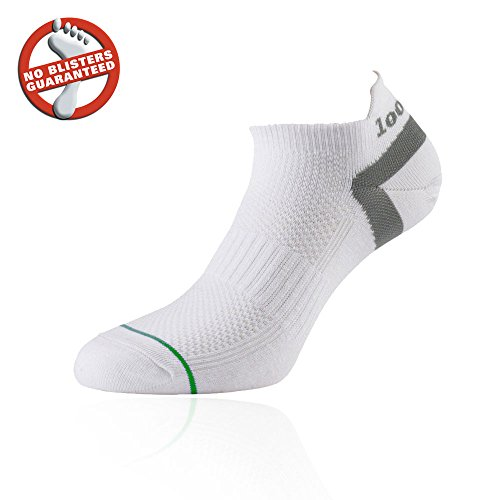 1000 Mile Women's Trainer Liners - SS21 - S