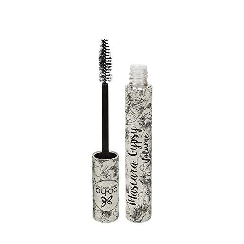 Boho Green Make-up Mascara Gipsy Volume Noir Bio 8 ml