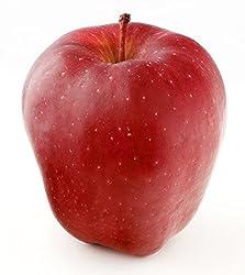 Organic Red Delicious Apple, One Medium