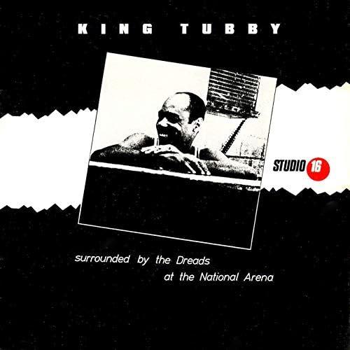 King Tubby & Natty Locks Band Jamaica
