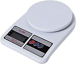 Digital Kitchen Scale10 Kg - White