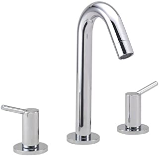 hansgrohe Talis S  Modern N/A-Handle  -inch Tall Bathroom Sink Faucet in Chrome, 32310001