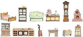 Best 1:48 scale furniture Reviews