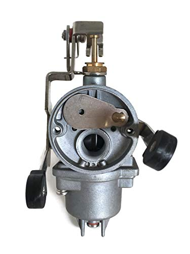 Boat Motor For Johnson Evinrude OMC 0114808 Outboard Carburetor Carb Assy HE BE SE J BJ 2HP 3HP 3.3HP 2-stroke Engine