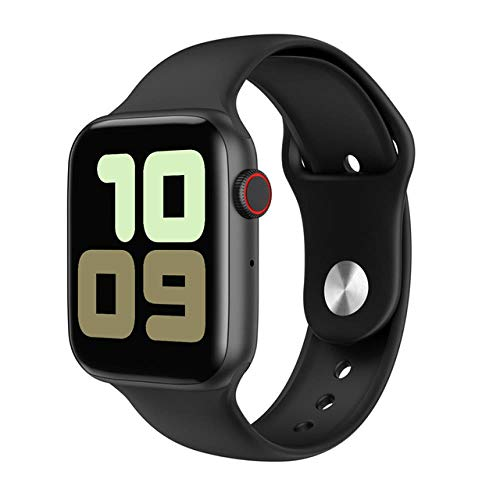 Orologio Intelligente,1.54In Iwo Bluetooth Call Smart Watch Ecg Cardiofrequenzimetro W34 Smart Band Smartwatch Per Android IOS