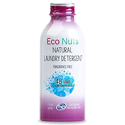 Eco Nuts Natural Laundry Soap, 4 Ounce
