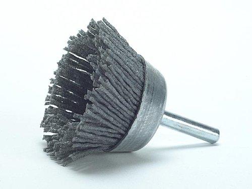 Lessman Diy Nylon Cup Brush 75 mm
