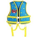 com-four Ayuda a la flotabilidad - Chaleco para niños como Ayuda...