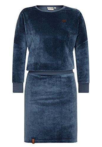 Naketano Kleid Alice Im Pimmelland Dress
