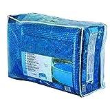 Gre CPROV505 - Cobertor de Verano para Piscina Ovalada...