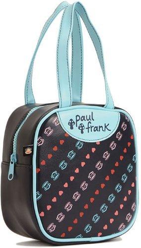 "Paul Frank Satchel -""Square Ci…"