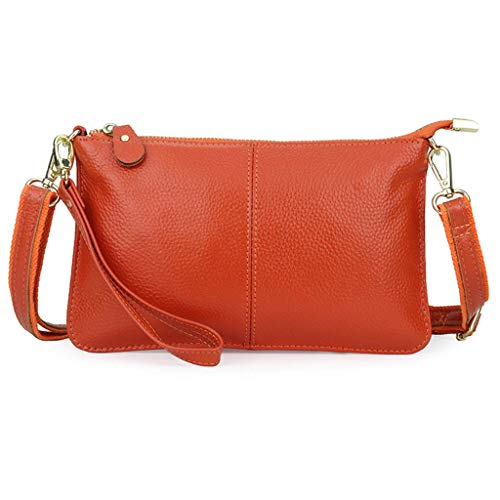 XUHANG Women PU Handbag Shoulder Bag Crossbody Tote Lady Clutch Satchel Purse with Stra