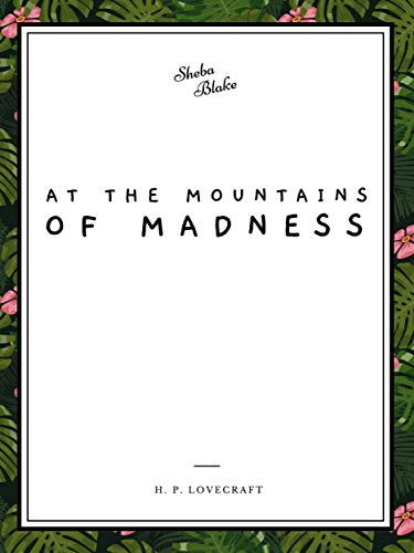 At the Mountains of Madness (First Edition)
