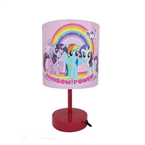 Nachttischlampe Little Pony RAIMBOW