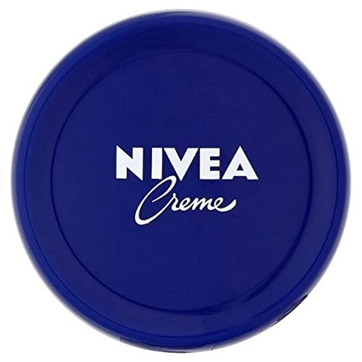 空気本質的ではない断線[Nivea ] ニベアクリーム万能ボディクリーム、200ミリリットル - NIVEA Creme All Purpose Body Cream, 200ml [並行輸入品]