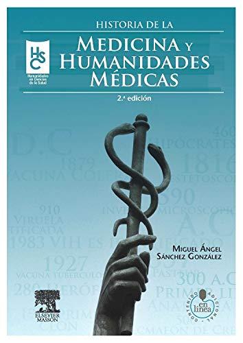 Historia de la medicina y humanidades médicas + acceso online