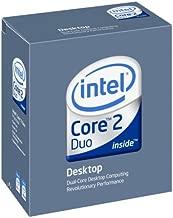 Best intel dual core e6850 Reviews