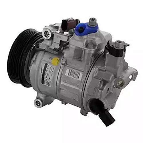 Compressore climatizzatore aria condizionata 9145374927315 EcommerceParts per costruttore: GENUINE, Fissaggio a flangia, ID compressore: 6SBU14C, Puleggia-Ø: 110 mm, N° alette: 6#d5