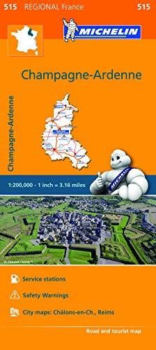 Michelin Travel & Lifestyle: Champagne-Ardenne - Michelin Re