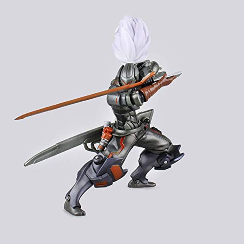 WFLDD Figur, Anime-Cartoon-/Yasuo-Model, 25 cm